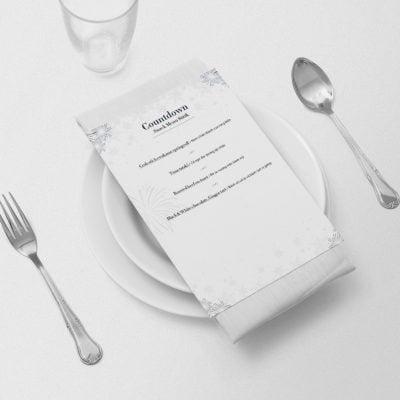 Dịch vụ thiết kế menu Đà Nẵng | Streetnet Media